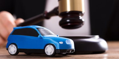 Buying a Car with a Bankruptcy on Your Credit Report - Banner