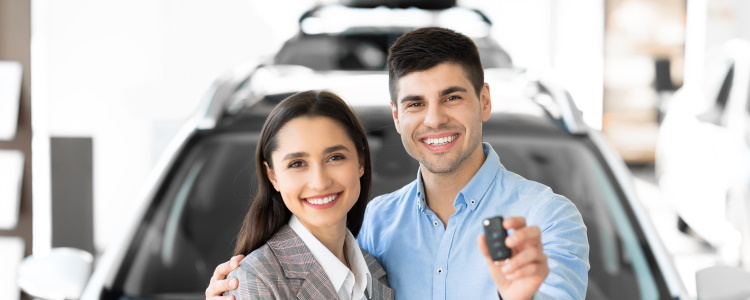 Co-Borrowers and Car Loans