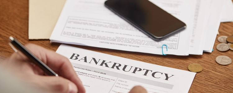 Can You Avoid Repossession by Filing for a Chapter 13 Bankruptcy?