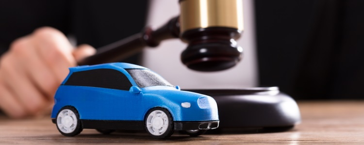 Buying a Car with a Bankruptcy on Your Credit Report
