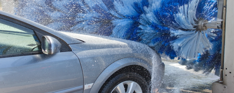 Advanced  Vehicle  Safety  Technology  and  Car  Wash  Hassles
