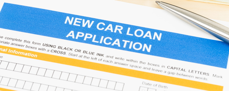 Things  That  Can  Help  Your  Auto  Loan  Application  when  You  Have  Bad  Credit