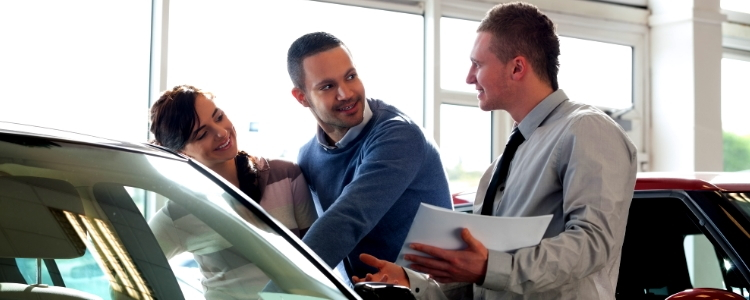 Used  Car  Financing  Is  Preferred  Choice  for  Subprime  Buyers