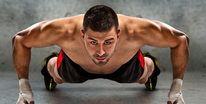 How to Improve Flexibility and Muscular Endurance / Fitness ...