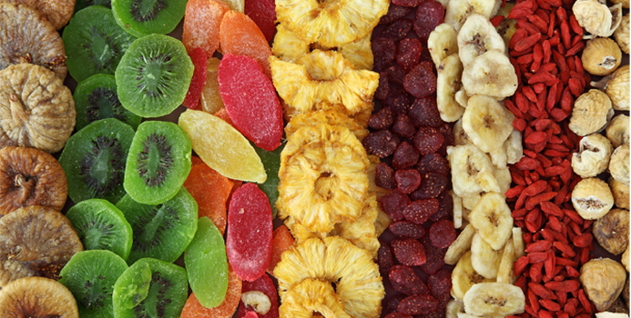 is dried fruit healthy is an all fruit diet healthy