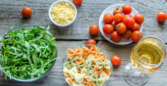 Simple Vs Complex Carbohydrates Nutrition Carbs