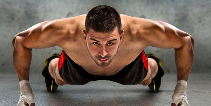 How To Improve Flexibility And Muscular Endurance Fitness Exercises