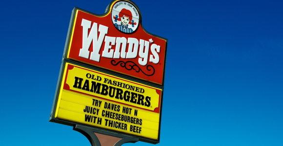 The Five Worst Things on Wendy's Menu