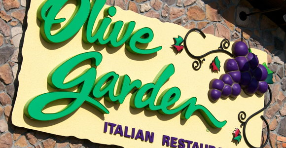Eat This, Not That: Olive Garden Edition / Nutrition