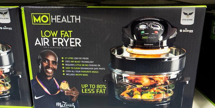 Do Air Fryers Help You Eat Better Fitness