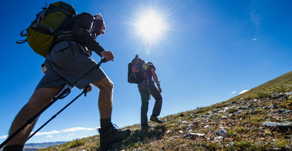 How You Can Lose Weight And Burn Calories By Hiking Fitness