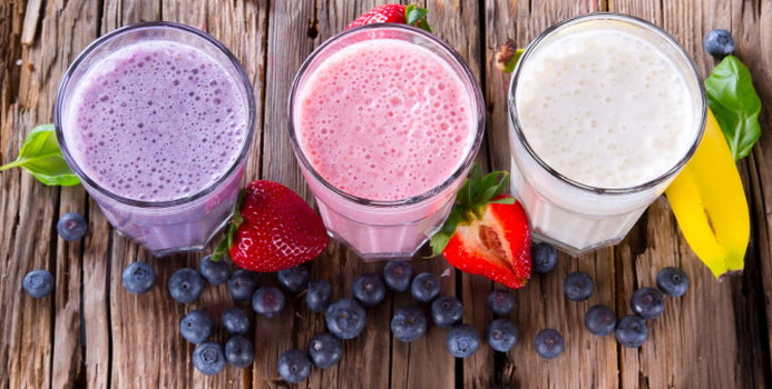 Nutrition Behind Jamba Juice Smoothies