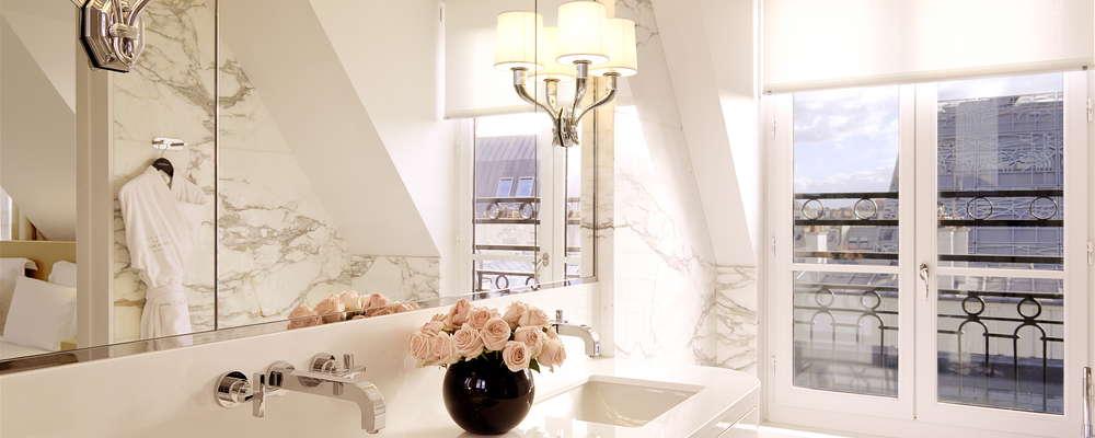 Panoramic Bathroom