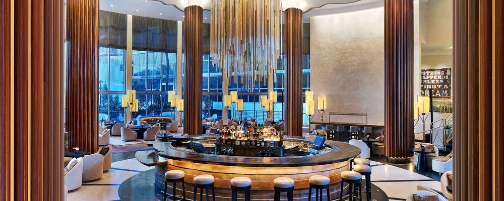 Lobby Bar at Eden Roc Miami Beach