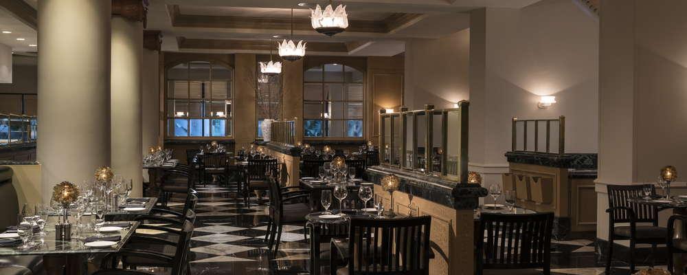 Fiorenzo Italian Steakhouse