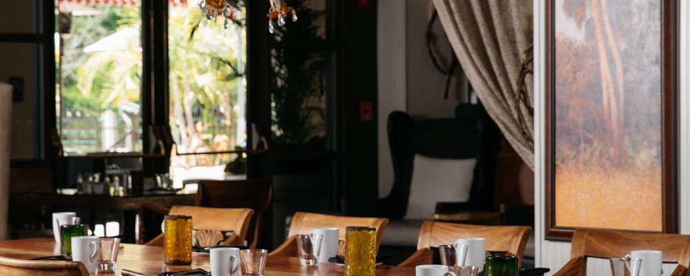 Bohemian Hotel Celebration Lakeside Bar + Grill