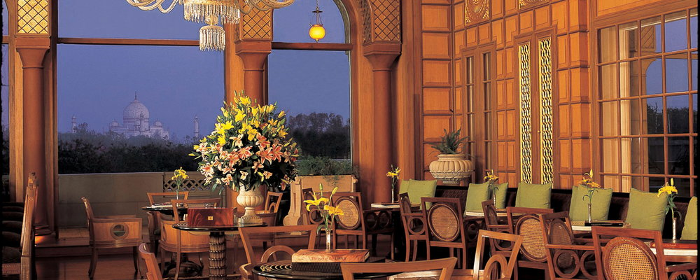 Oberoi amarvilas expert review fodor s travel for Agra fine indian cuisine reviews