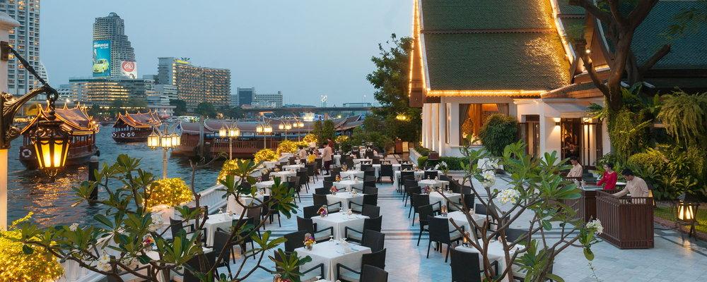 mandarin oriental bangkok expert review fodor s travel. Black Bedroom Furniture Sets. Home Design Ideas