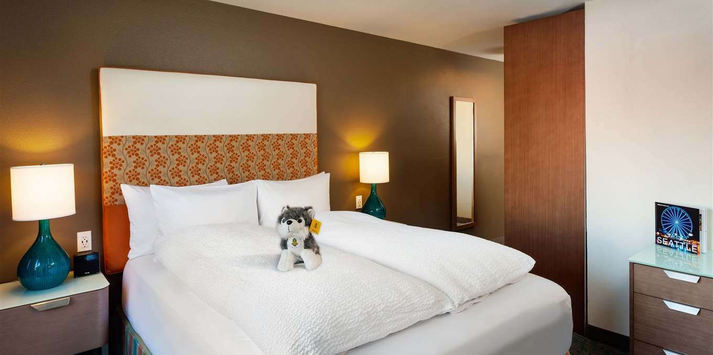 University Inn - A Staypineapple Hotel Expert Review | Fodor\'s Travel