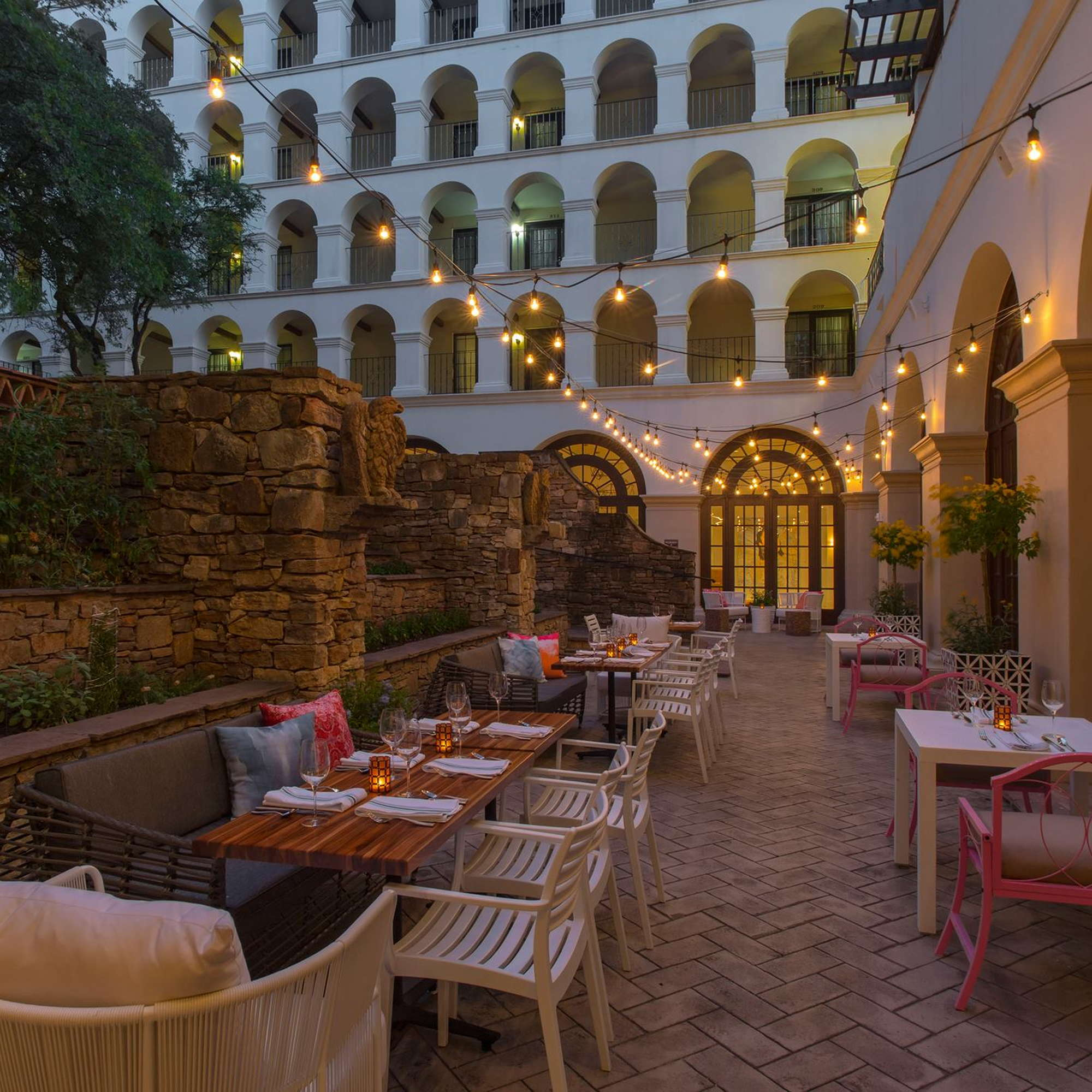 DoubleTree by Hilton Hotel Austin Expert Review   Fodor\'s Travel