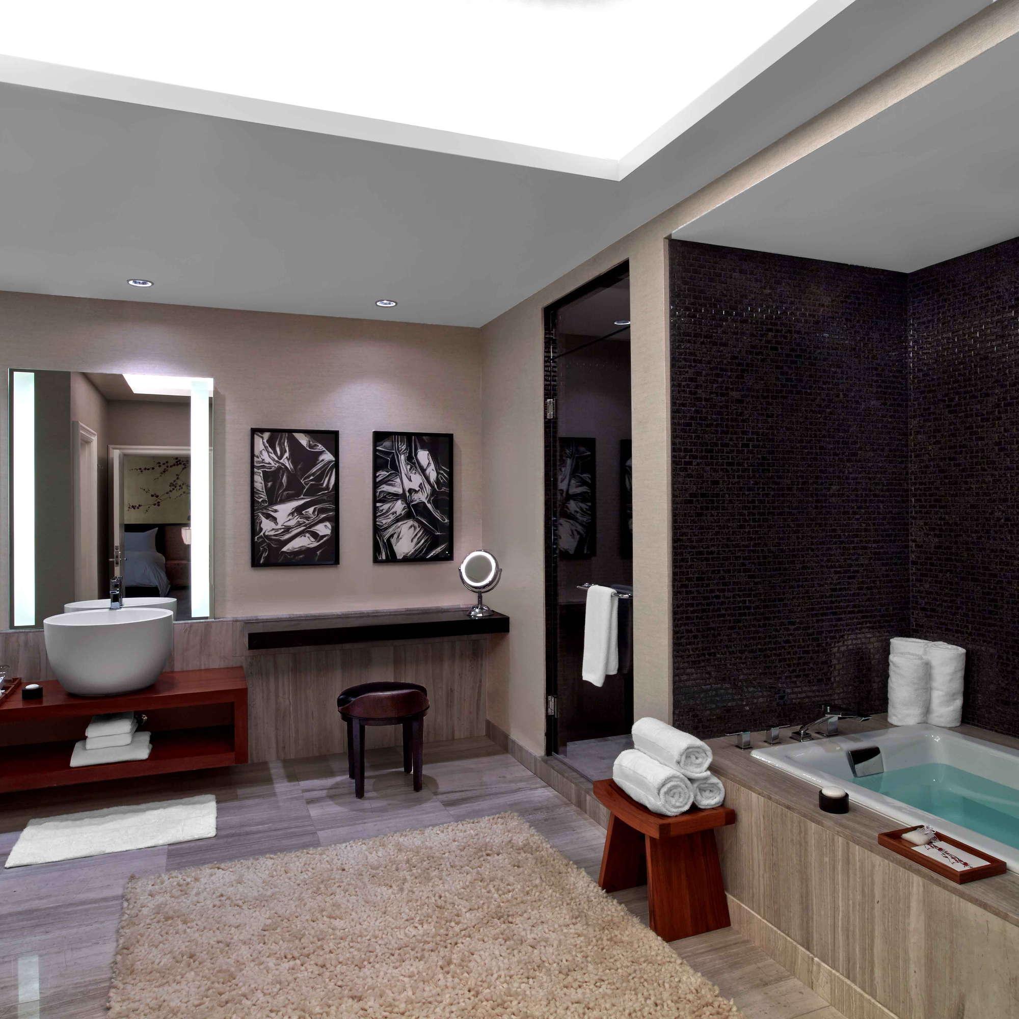 Nobu Hotel Expert Review Fodor S Travel