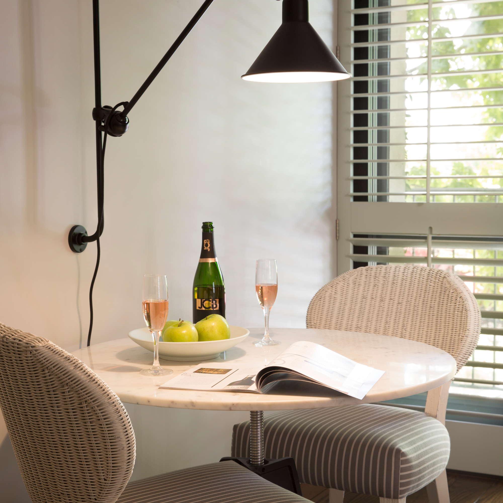 Hotel Healdsburg Expert Review   Fodor\'s Travel