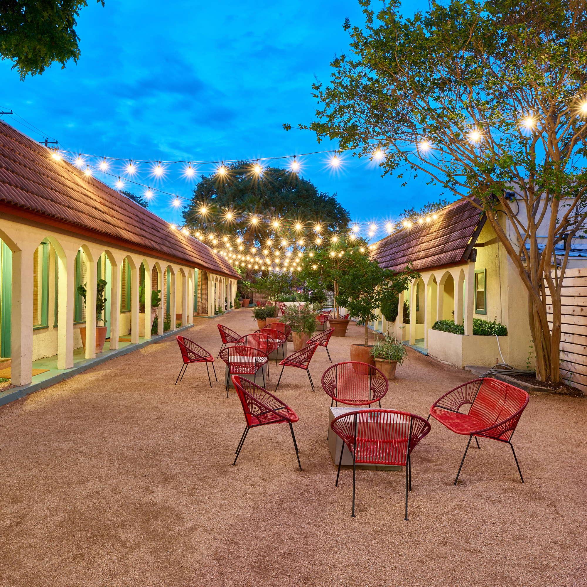 Austin Motel Expert Review   Fodor\'s Travel