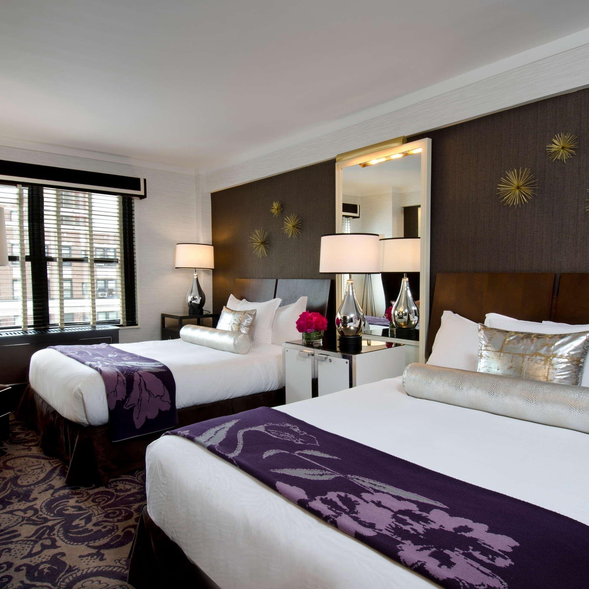 Iberostar Hotel  Park Avenue New York Usa