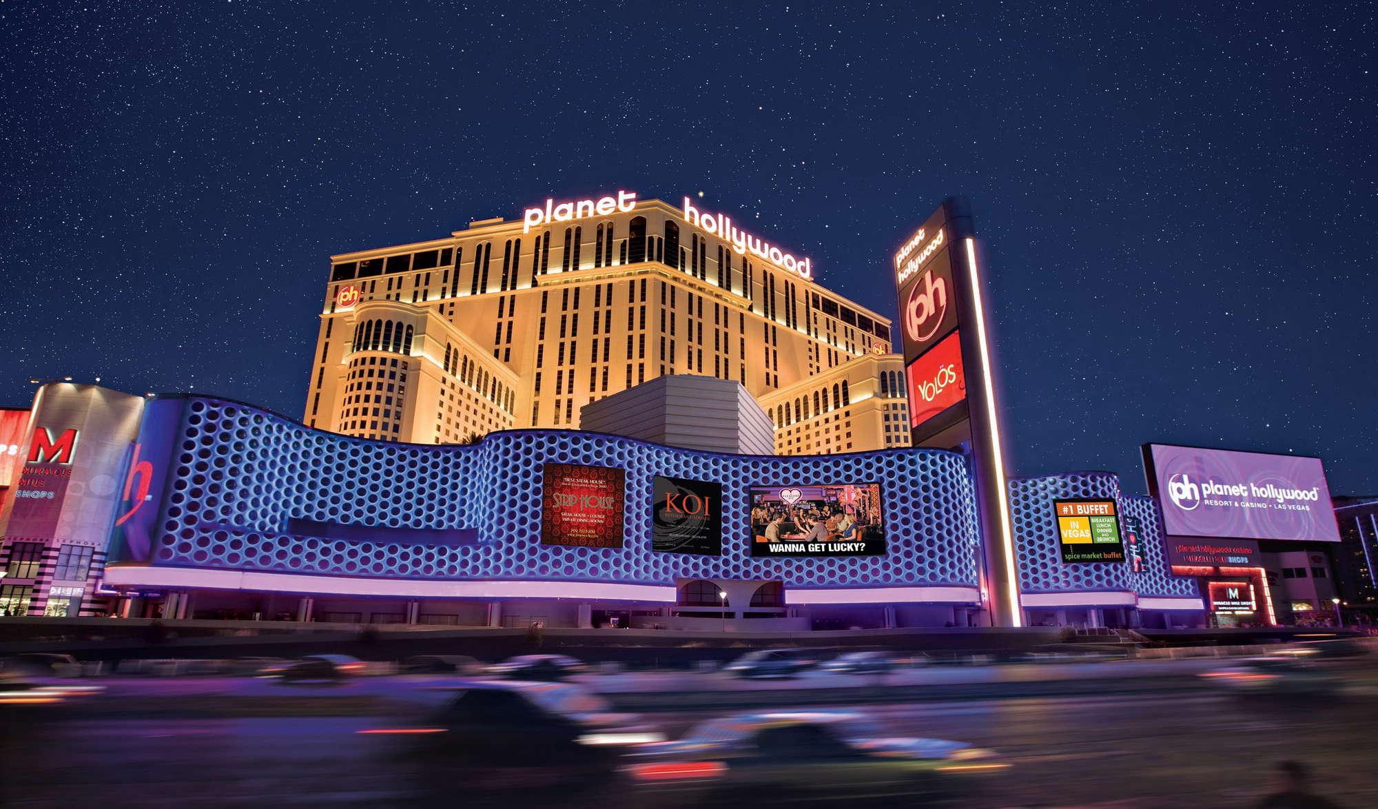 Planet Hollywood Resort Casino Expert Review Fodor S Travel