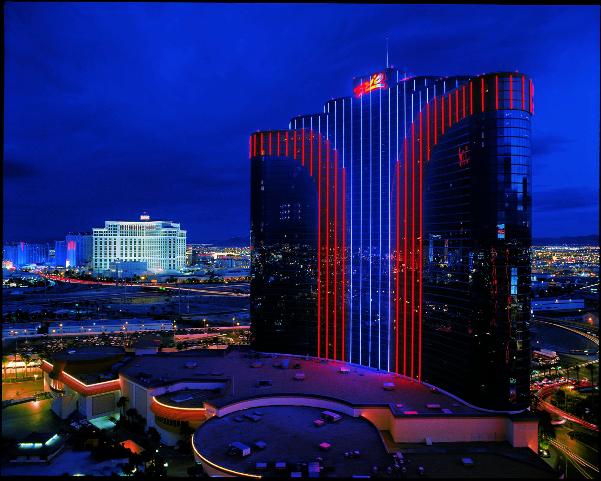 Rio Casino Review