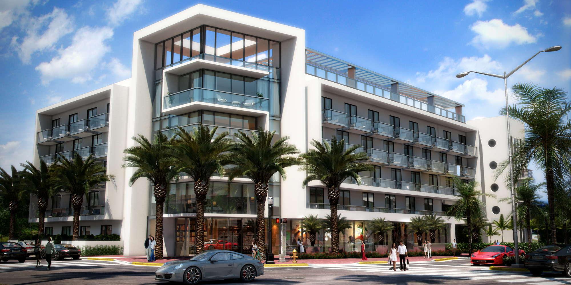 Kimpton Angler S South Beach Hotel