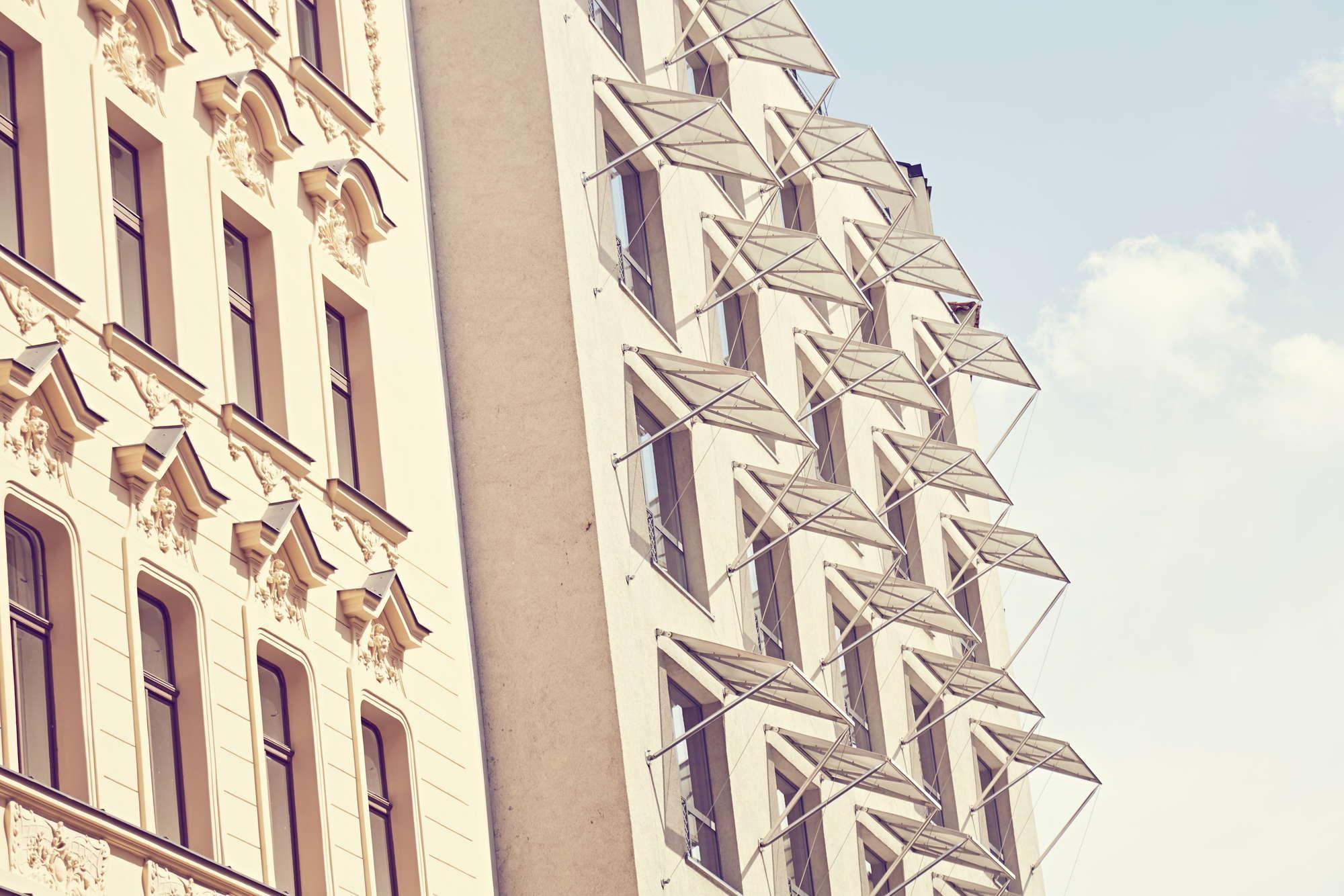 Design hotel josef expert review fodor s travel for Design hotel josef