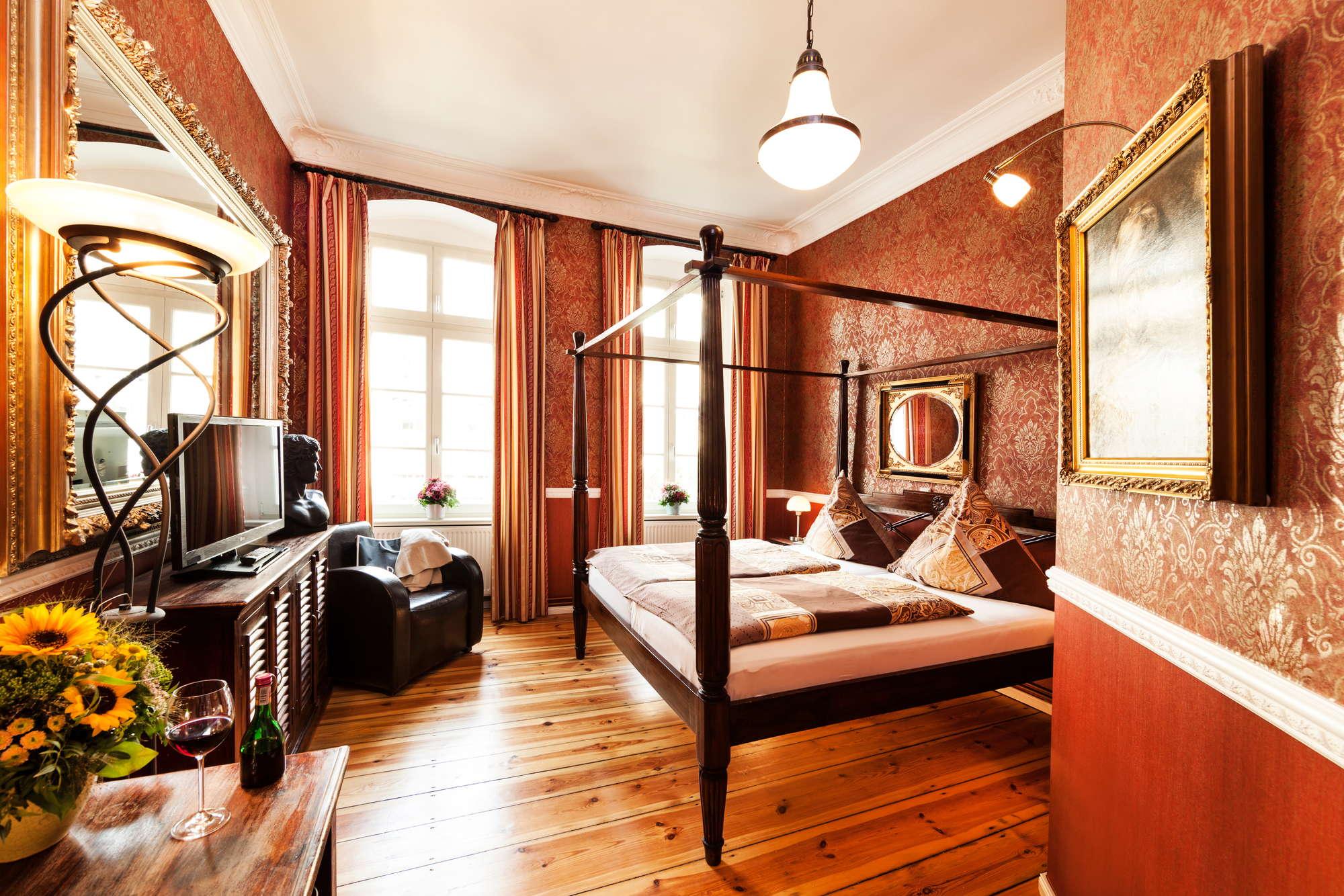 Honigmond Hotel and Garden Hotel Expert Review | Fodor\'s Travel