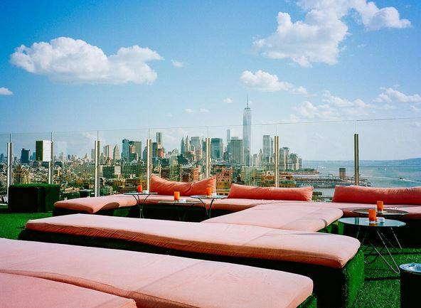 The Standard High Line Room