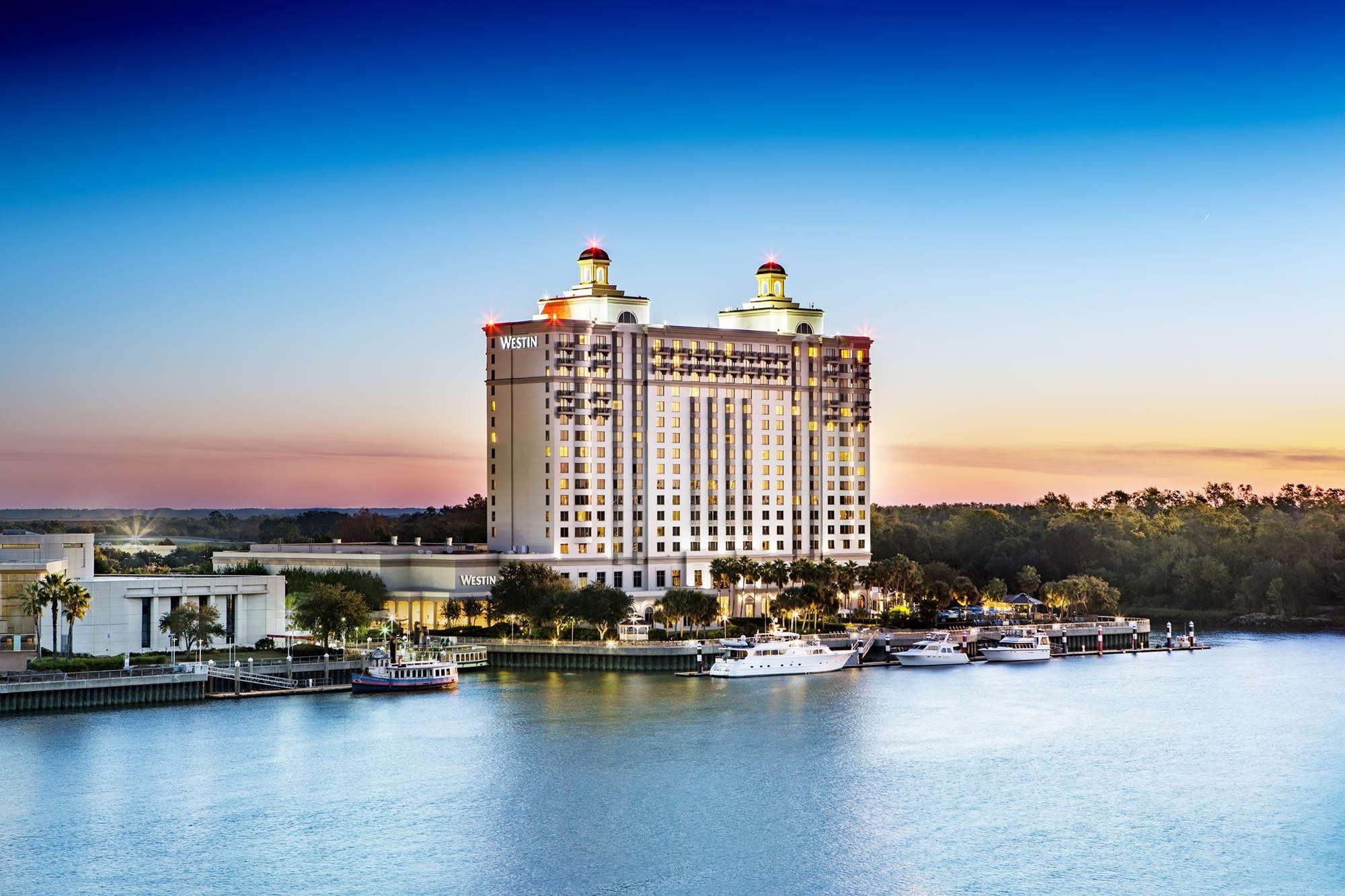 Westin Savannah Harbor Golf Resort & Spa Expert Review   Fodor\'s Travel