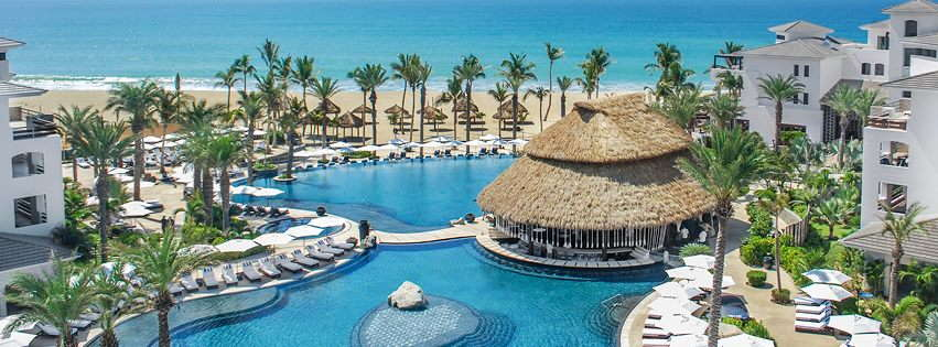 Cabo Azul Resort Expert Review   Fodor's Travel Cabo Azul Resort Map on