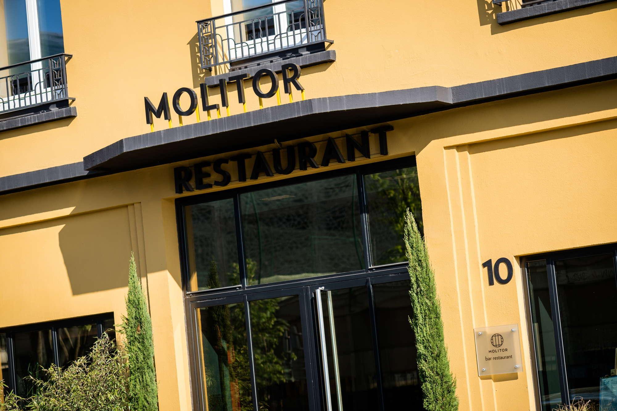 Hotel Molitor Paris Expert Review Fodor S Travel