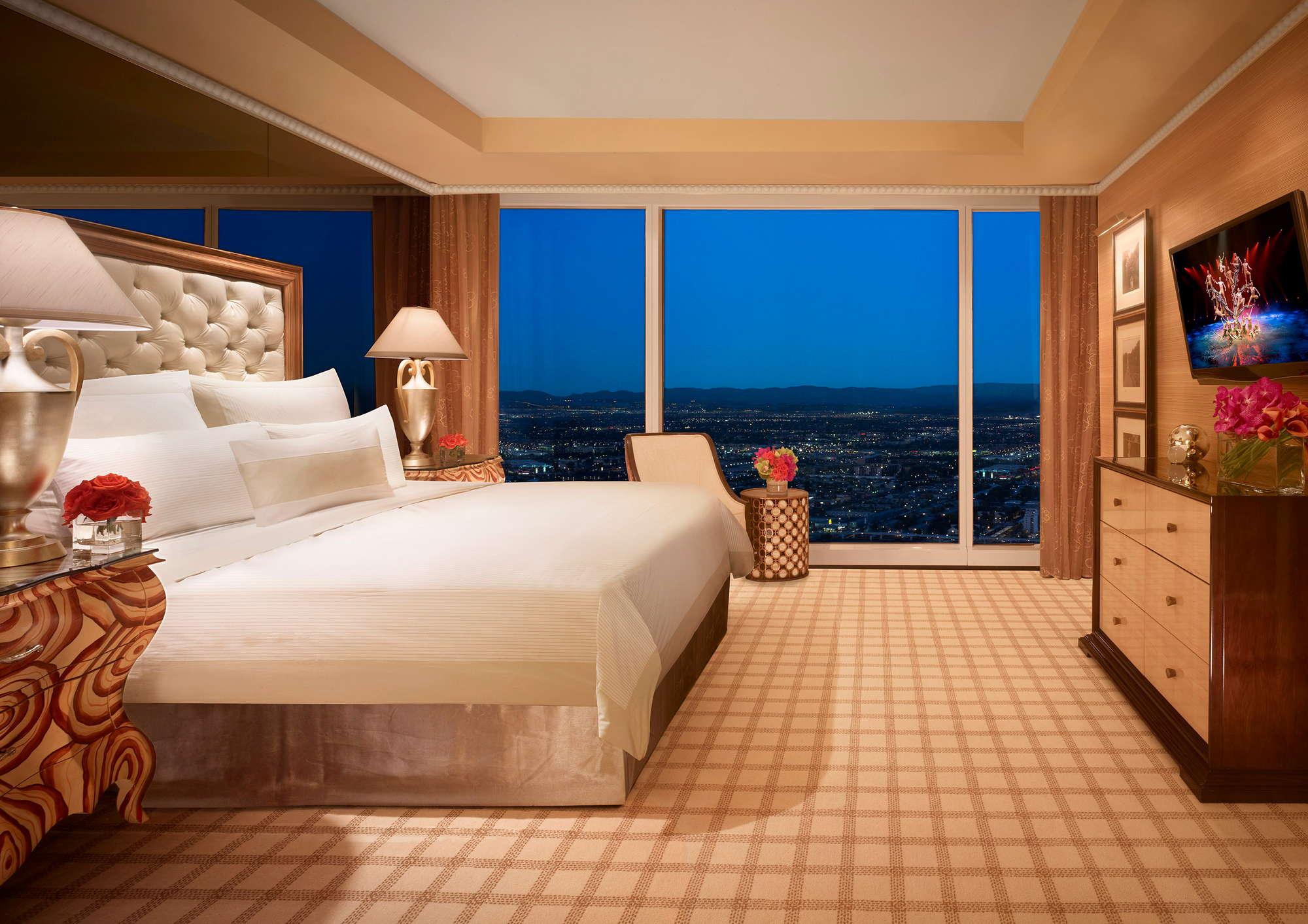 Wynn Las Vegas Expert Review | Fodor's Travel