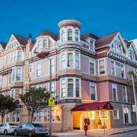 The Best Hotels for a Classic San Francisco Experience