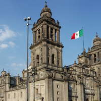 The Best Hotels in Mexico City if You Love History