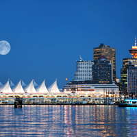 The 5 Most Luxurious Hotels in Vancouver