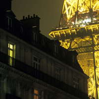 9 Paris Palace Hotels