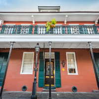 8 Hotels in New Orleans With a Ton of History