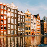 The Best Hotels with Canal Views in Amsterdam