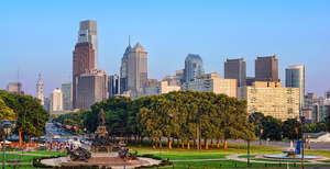 The Best Philadelphia Hotels Outside of Center City