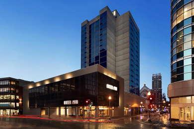 Hotel Pur Quebec Reviews