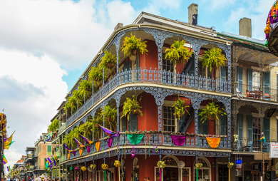 Le Richelieu In The French Quarter Expert Review Fodor S Travel