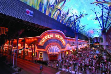 Golden Nugget Hotel