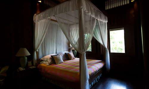 Thai House Suite