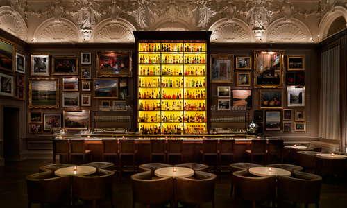 Berners Tavern